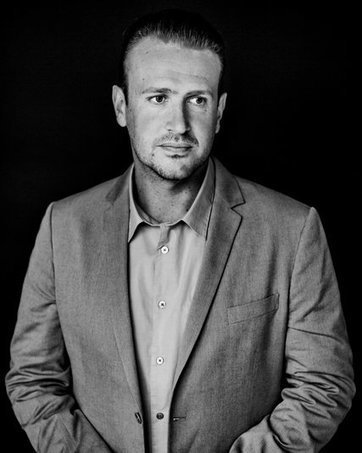 Jason Segel Makes a Career U-Turn as David Foster Wallace in 'The End of the Tour' | Literature | Scoop.it