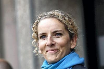 Limogeage de Delphine Batho : réactions politiques dans le Poitou - France Bleu | Chatellerault, secouez-moi, secouez-moi! | Scoop.it