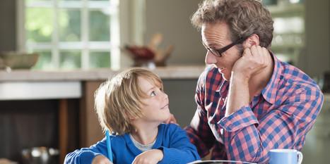 3 conseils pour favoriser l'estime de soi chez l'enfant - Al Huffington Post | Relaxation Dynamique | Scoop.it