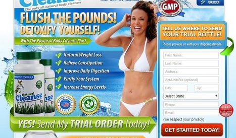 Lipo Natural Cleanse     How to Detoxify your whole body   Scoop.it