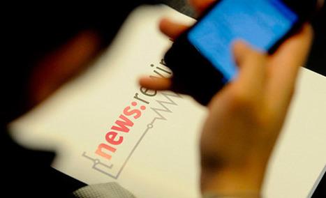 ¿Hacia dónde va el periodismo digital en 2013? | Periodismo Digital | Scoop.it