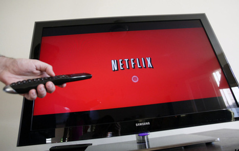 How Netflix can save movies from focus-grouped Hollywood mediocrity | Digital TV | Scoop.it