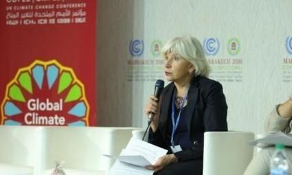 Especial COP 22 de Marrakech: resumen del 2º día | Educación Ambiental y TIC | Scoop.it