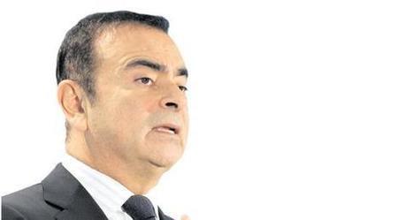 Carlos Ghosn : Carlos Ghosn: « L'automobile voit le bout du tunnel en Europe»   Stratégie et Leadership   Scoop.it