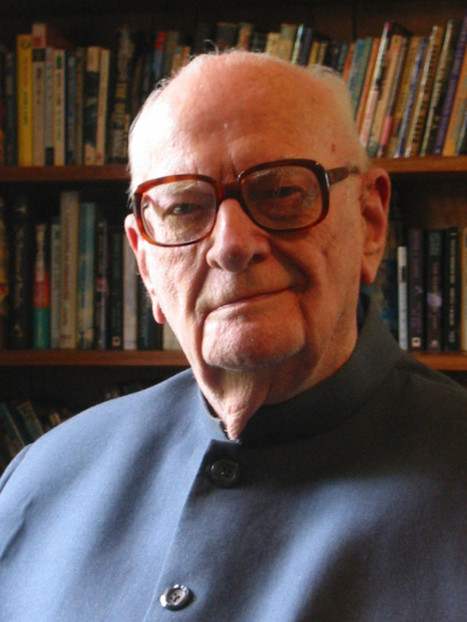 Science Fiction and Prophecy: Talking to Arthur C. Clarke - Los Angeles Review of Books | Art | Scoop.it