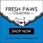 Fresh Paws Collection has arrived at The Dog Shop! | Dog Stuff | Scoop.it