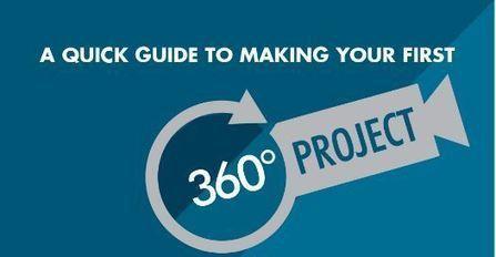 Una guía breve para la creación de videos en 360 grados | Educacion, ecologia y TIC | Scoop.it