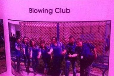 11 Embarrassing Yearbook Fails   Strange days indeed...   Scoop.it