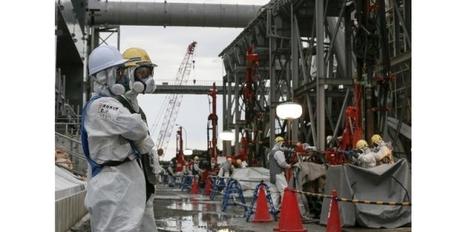 Fukushima: les révélations posthumes de l'ex-directeur de la centrale | Japan Tsunami | Scoop.it
