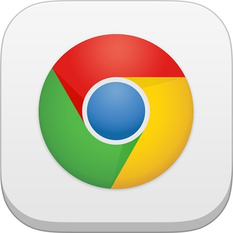 Chrome Browser App Gets Updated With Feature Tour, Improved Right-to-Left Language Support | Best iPhone Applications For Business | Scoop.it