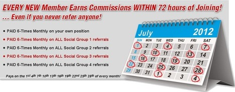 GlobalOne Compensation Plan   Passive Income Start Up Opportunities   Scoop.it
