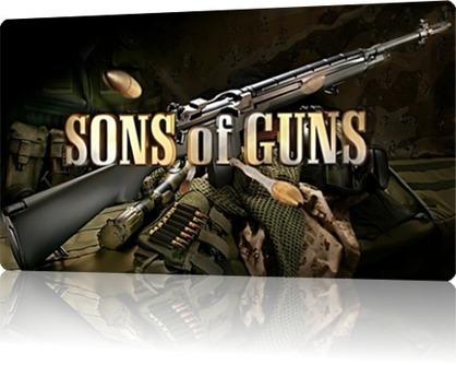 Watch Sons of Guns Season 4 Episode 7 Online || Sons of Guns Season 4 Episode 7 Download | Tv Shows | Scoop.it
