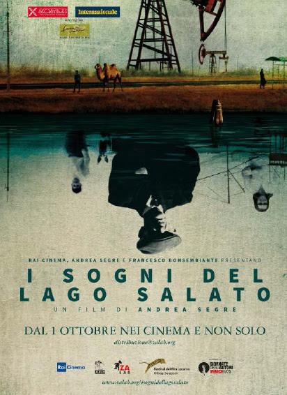 I sogni del lago salato - Associazione Gente di Montagna   Dolomiti di ieri e di oggi   Scoop.it