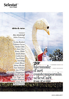 Sletto & Corso, 20e biennale d'art contemporain de Sélestat | Art contemporain à Strasbourg et en Alsace | Scoop.it