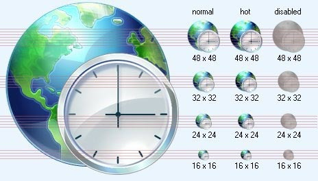 time zones: what they are and why we need them | Space | Scoop.it