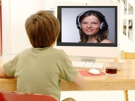 Aula virtual: la web ahora favorece la educación a distancia, en tiempo real –Infobae.com | Tecnologia Instruccional | Scoop.it