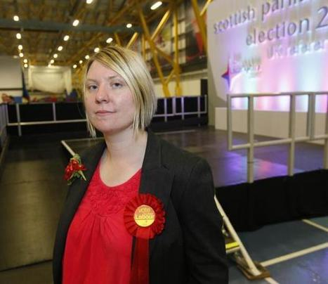 Labour MSP sends taxpayer-funded newsletter during selection contest | My Scotland | Scoop.it