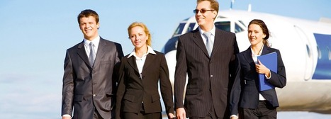 5 Reasons To Use Business Travel Management   Fun facts   Scoop.it