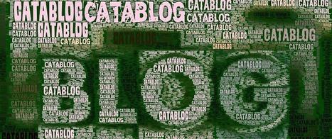 cataBLOG | Blogs I follow | Scoop.it