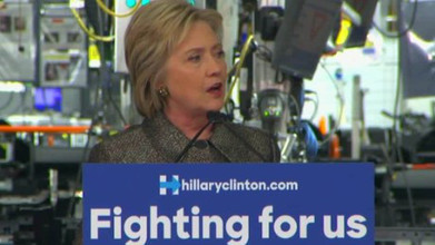 @HillaryClinton lays out plan to help American workers – CNNPoliticsdotcom | Chromium | Scoop.it
