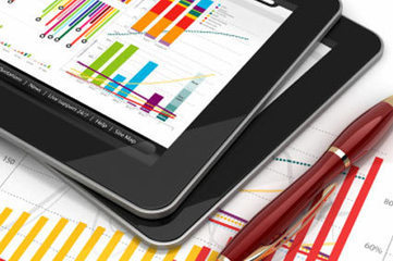 Make a Great Marketing Dashboard | Lead Views - a B2B Lead Generation Blog | tableaux de bord | Scoop.it