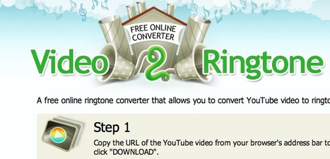 YouTube To Ringtone Converter Free Online - 100% Free Ringtones Maker   Educational Technology Tools and Tips   Scoop.it