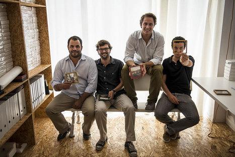 Crowdfunding já atingiu quase 1,2 milhões em Portugal, mas continua aquém da Europa | Empreendedorismo e Inovação | Scoop.it