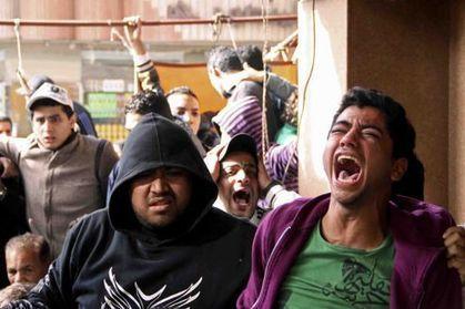 L'Égypte bascule de nouveau dans la violence | Égypt-actus | Scoop.it