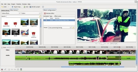 Best 3 Video Editors for Linux | Linux and Open Source | Scoop.it