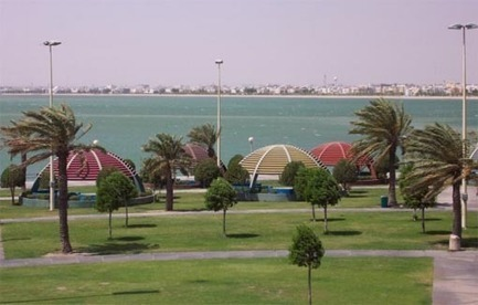 The Beautiful & Famous Places of Dammam,Saudi Arabia < Asia | Travel guide | Scoop.it