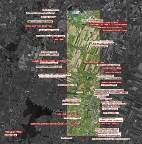 Rem Koolhaas: Các Kiến trúc sư đã quên mất nông thôn     Đô thị blog   Scoop.it