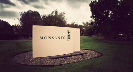 Monsanto's Dirty Dozen: The 12 Most Awful Products Made By Monsanto | Natural Soil Nutrients | Scoop.it