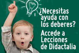 Didactalia: material educativo | todosobrex | Scoop.it