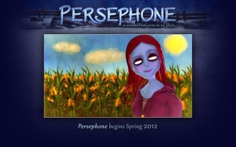 Persephone | Ollarios | Scoop.it