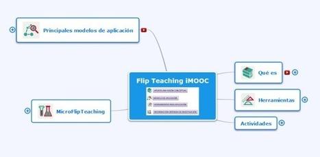 MOOC adaptativo (aMOOC) FLIP TEACHING | Curación de contenidos-educación,: METODOLOGIAS  i TIC | Scoop.it