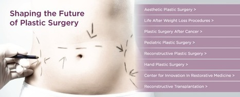 UPMC Department of Plastic and Reconstructive Surgery | Pittsburgh, PA | plastic surgery | Scoop.it