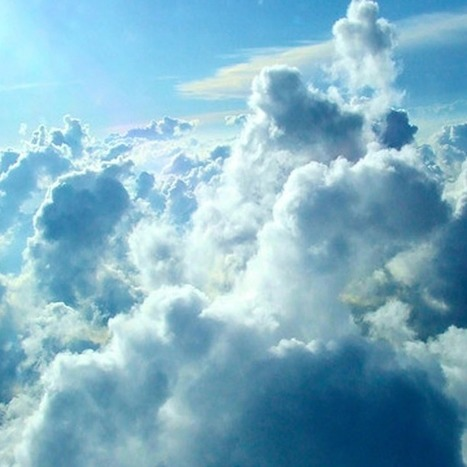 How the Cloud Can Save Businesses Money | Cloud Computing and International Development | Scoop.it
