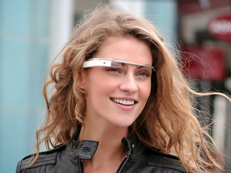 Top Wearable Gadgets to Watch In 2014: Google Glass 2, Samsung Gear 2 And More ! | Digital-News on Scoop.it today | Scoop.it
