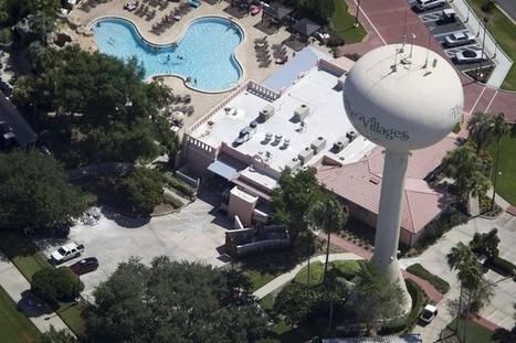 En Floride, une ville réservée aux seniors - The villages   Enseigner l'Histoire-Géographie   Scoop.it