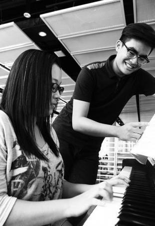 Piano Teacher Singapore | Home Music lessons | Scoop.it