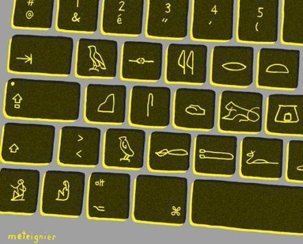 Invention de l'écriture : émergence de l'information ? | La Mémoire en Partage | Scoop.it