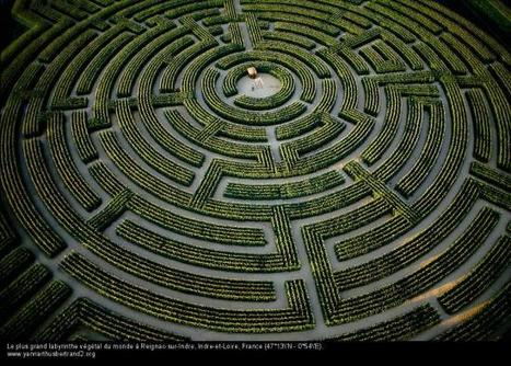 Green Intelligence | Vivre Mieux! | Scoop.it
