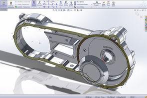 Solidworks confirme une nouvelle génération pour 2013 | Logiciels CAO pour l'industrie | Scoop.it