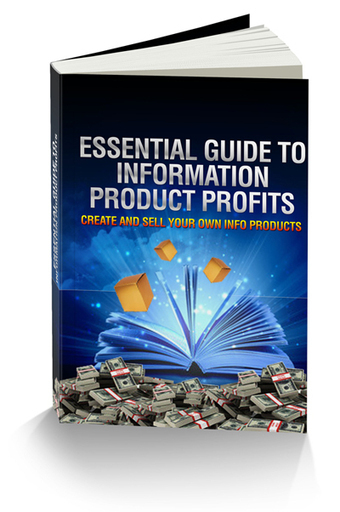Essential Guide To Information Product Profits Review | neucopia wealth | Scoop.it
