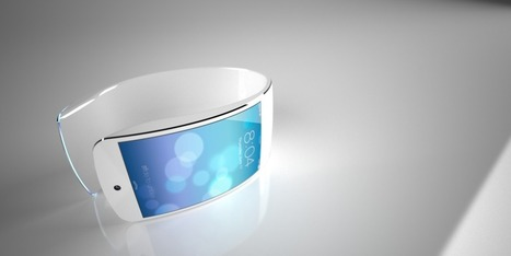 Apple Just Scored Another Big Hire For Its iWatch Team | Entrepreneurship, Innovation | Scoop.it