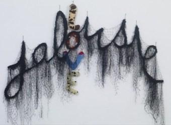 ANNETTE MESSAGER : CONTINENTS NOIRS AU MUSEE DESTRASBOURG | Art contemporain, photo & multimédias | Scoop.it
