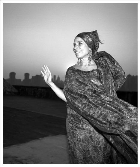 'La diva de la Juco*': Testimonio de Amalia Lú Posso por Julia Londoño Bozzi | El Malpensante.com (Colombia) | Periodismo cultural narrativo (crónica, reportaje, entrevista y nuevos formatos) | Scoop.it