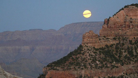 Loony moons: How the full moons of 2013 got their odd names | Annie Haven | Haven Brand | Scoop.it