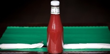 Ketchup and traffic jams—the maths of soft matter   Durabilite-infos   Scoop.it