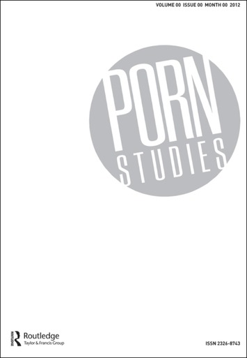 Porn Studies | Special Issue: Porn and Labour | Call For Papers | Sex Work | Scoop.it